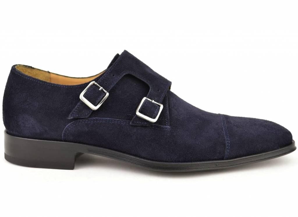 De Chaussures Boucle Bombe Hommes (noir) nuKyvoZt1c
