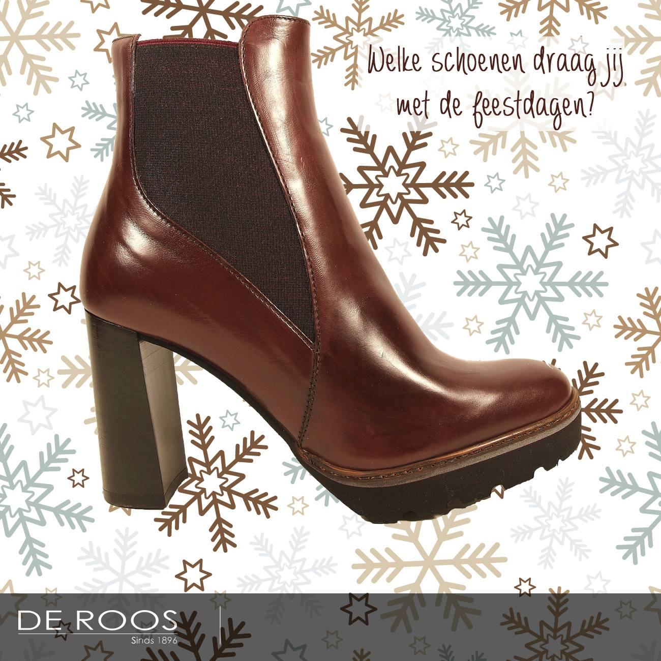 Koopzondagen bij De Roos!