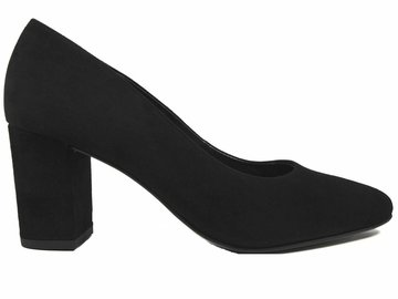 Paul Green Paul Green pumps 3652-012 zwart