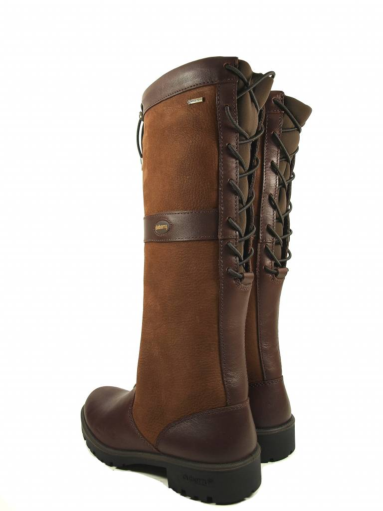 Dubarry Dubarry Laars 3944 Glanmire Walnut
