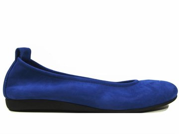 Arche Arche ballerina Laius blauw