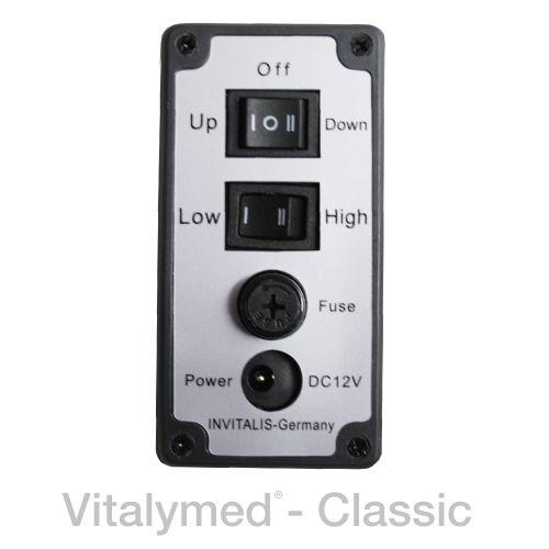 VItalymed Classic - White