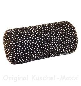 Kuschel-Maxx - Dots B/W