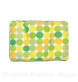 Kuschel-Maxx - Sleeppillow Dots Yellow