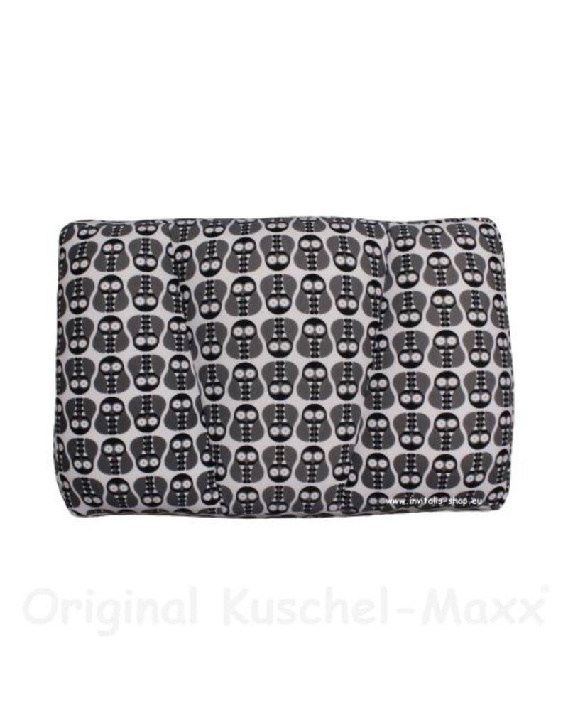 Kuschel-Maxx - Schlafkissen Eule