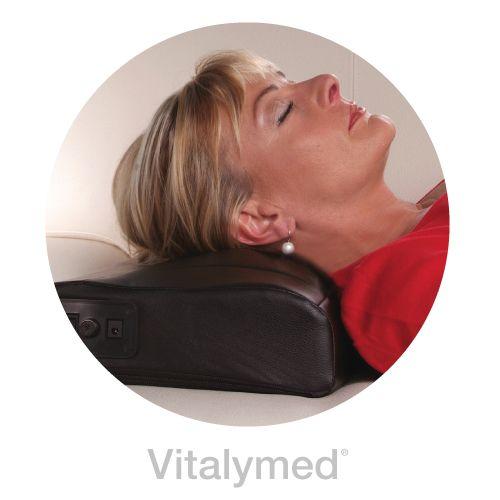 Vitalymed Plus - White