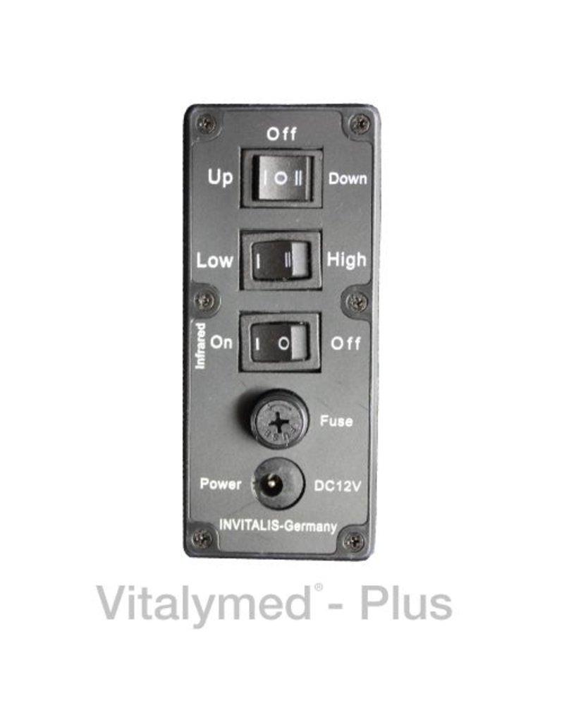 Vitalymed Plus - Schwarz
