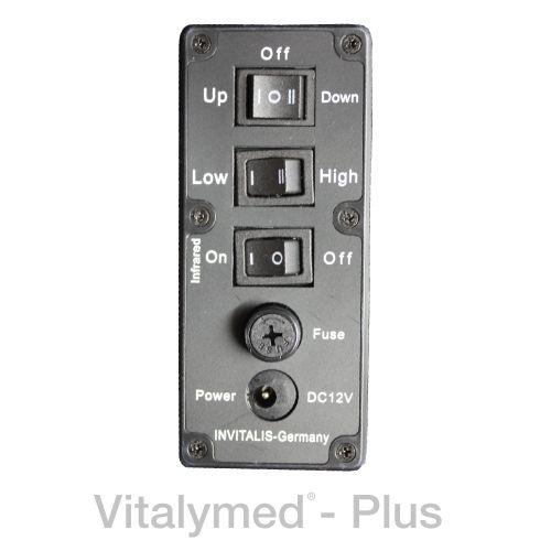 Vitalymed Plus - Black