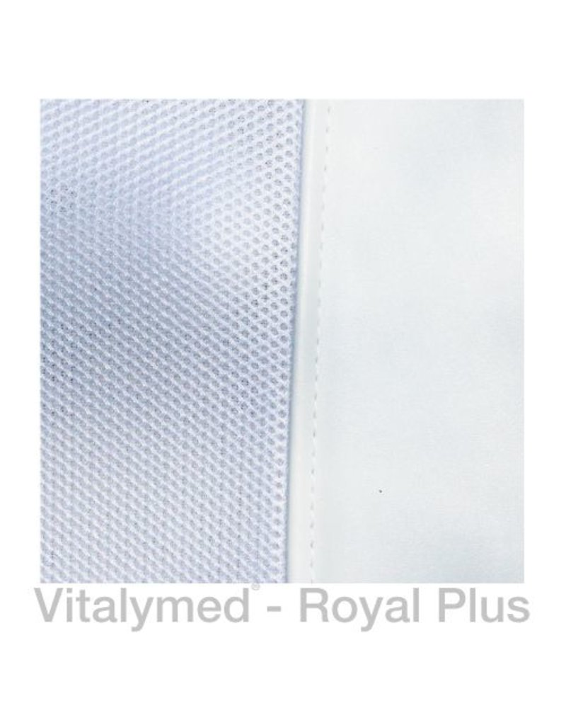 Vitalymed - Royal Plus Weiss