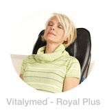 Vitalymed - Royal Plus White