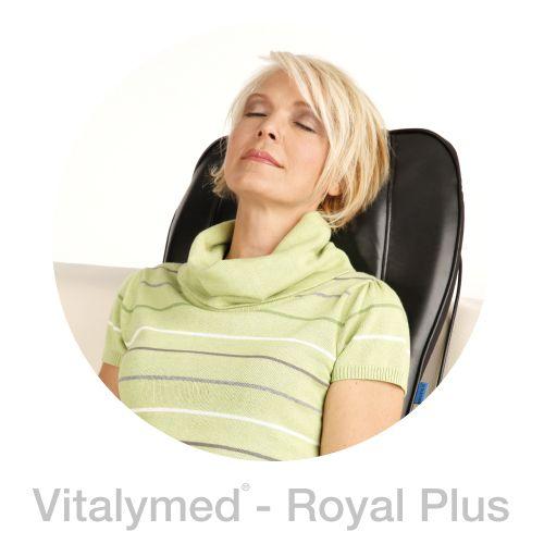 Vitalymed - Royal Plus Weiss