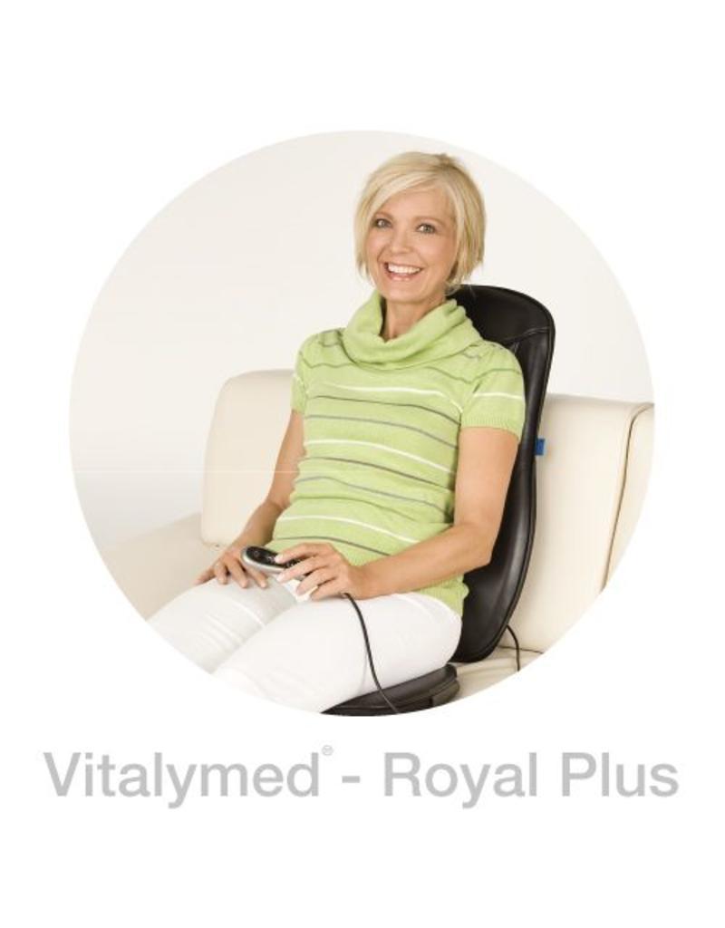 Vitalymed - Royal Plus White