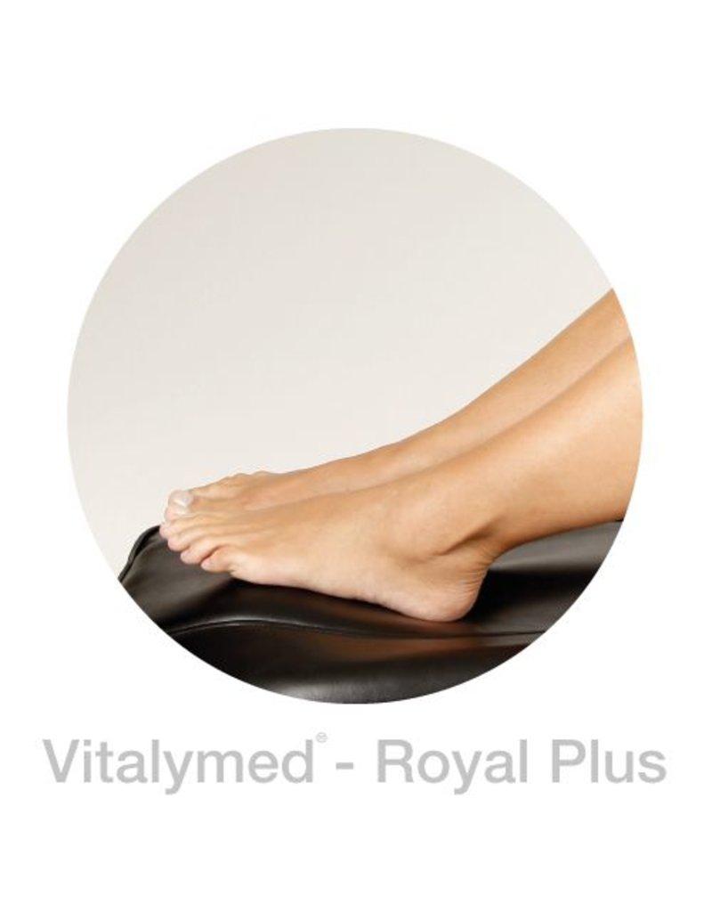 Vitalymed - Royal Plus Black