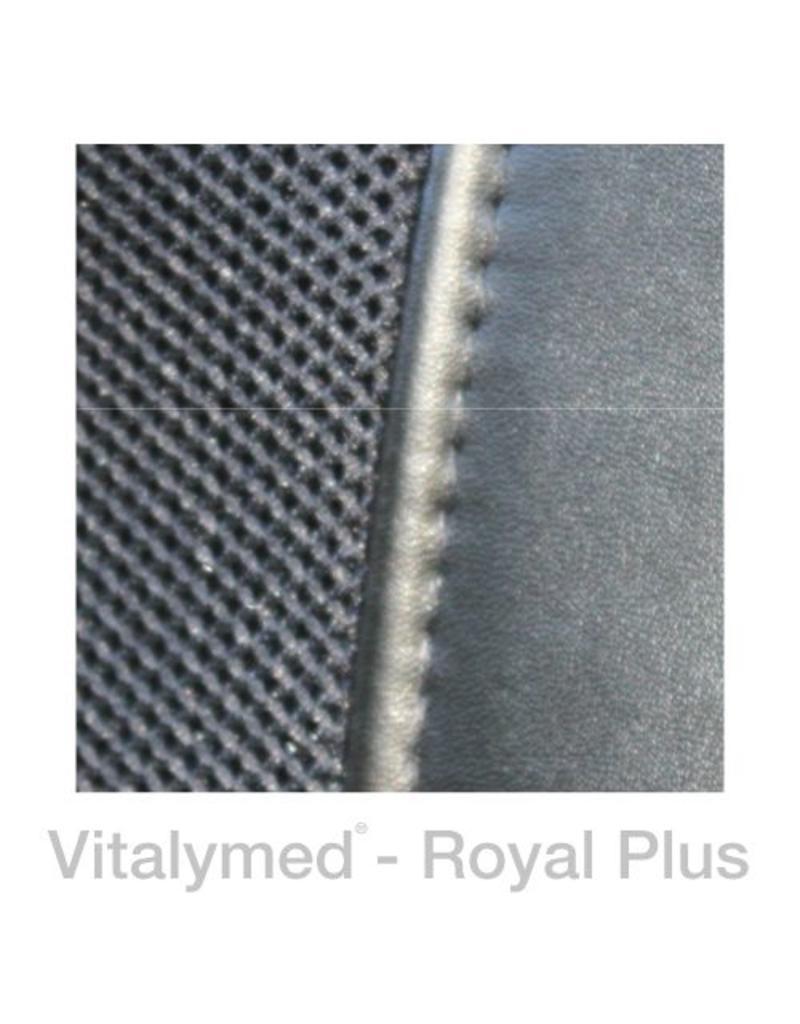 Vitalymed - Royal Plus Schwarz