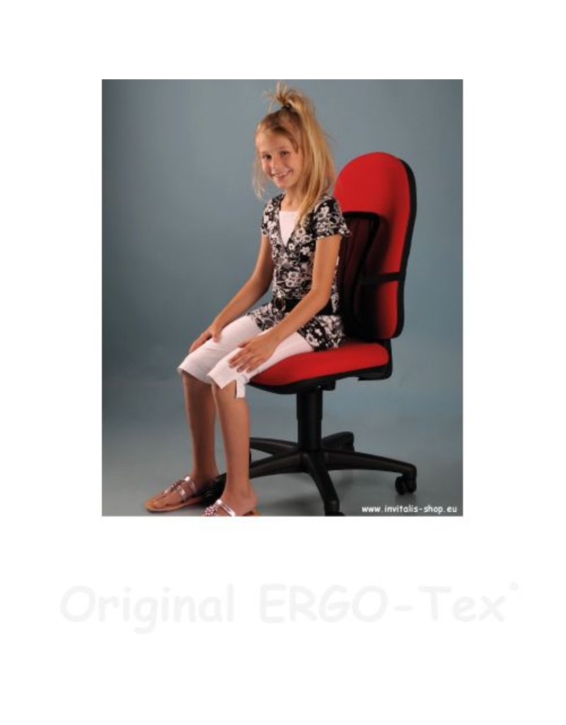 Ergotex - Backsupport 2 pcs-Special Offer