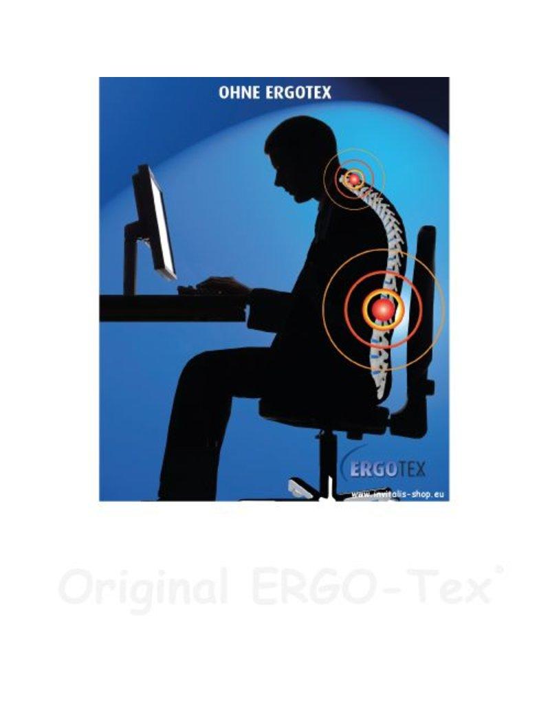Ergotex - Rückenstützhilfe