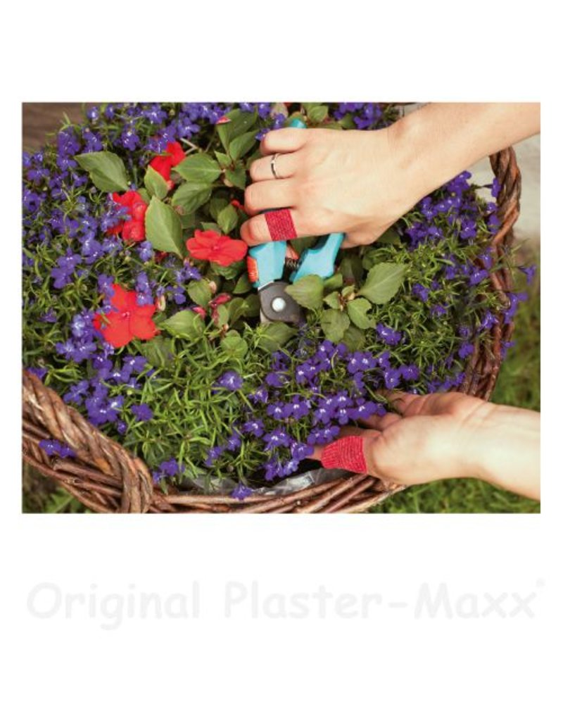 Plaster-Maxx - Red