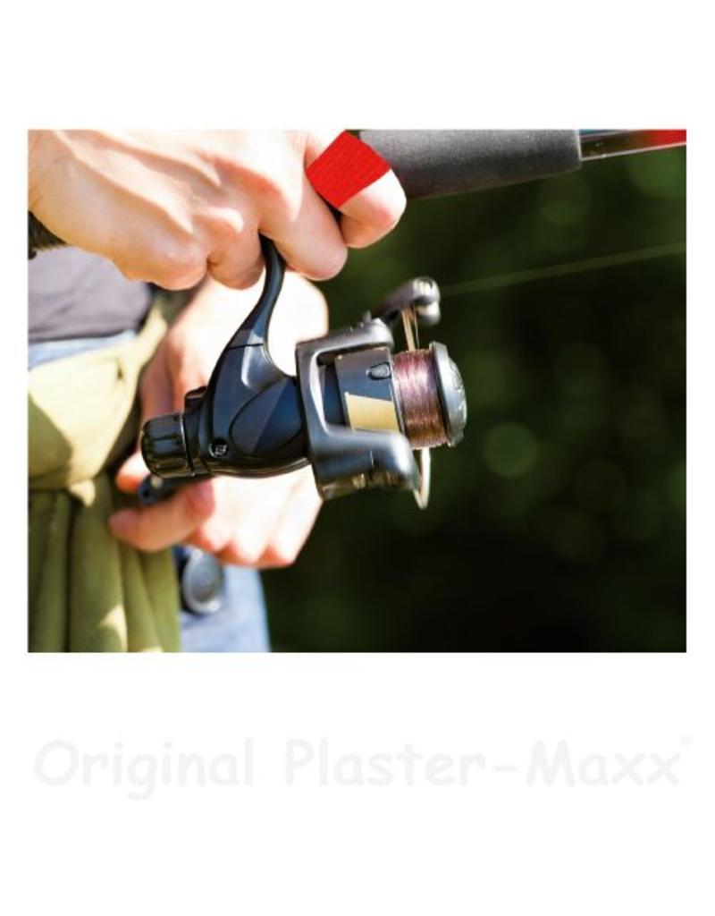 Plaster-Maxx - Blau