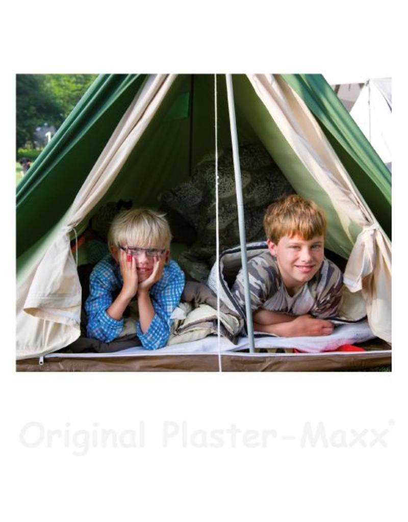Plaster-Maxx - White