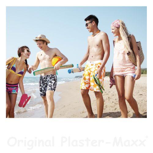 Plaster-Maxx - Sparset 2xHaut, 1xRot
