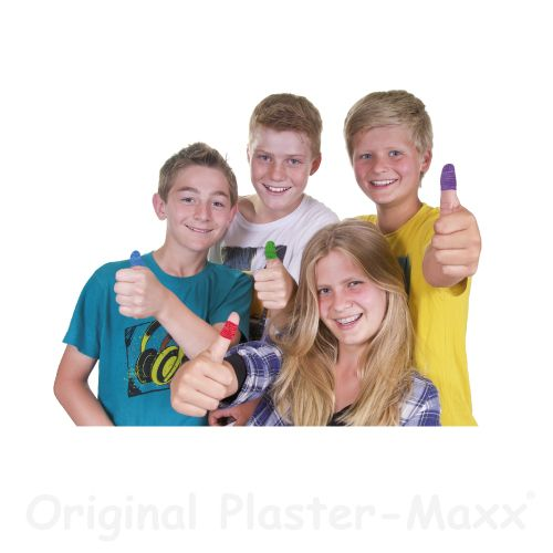 Plaster-Maxx - Valueset 3xBlue