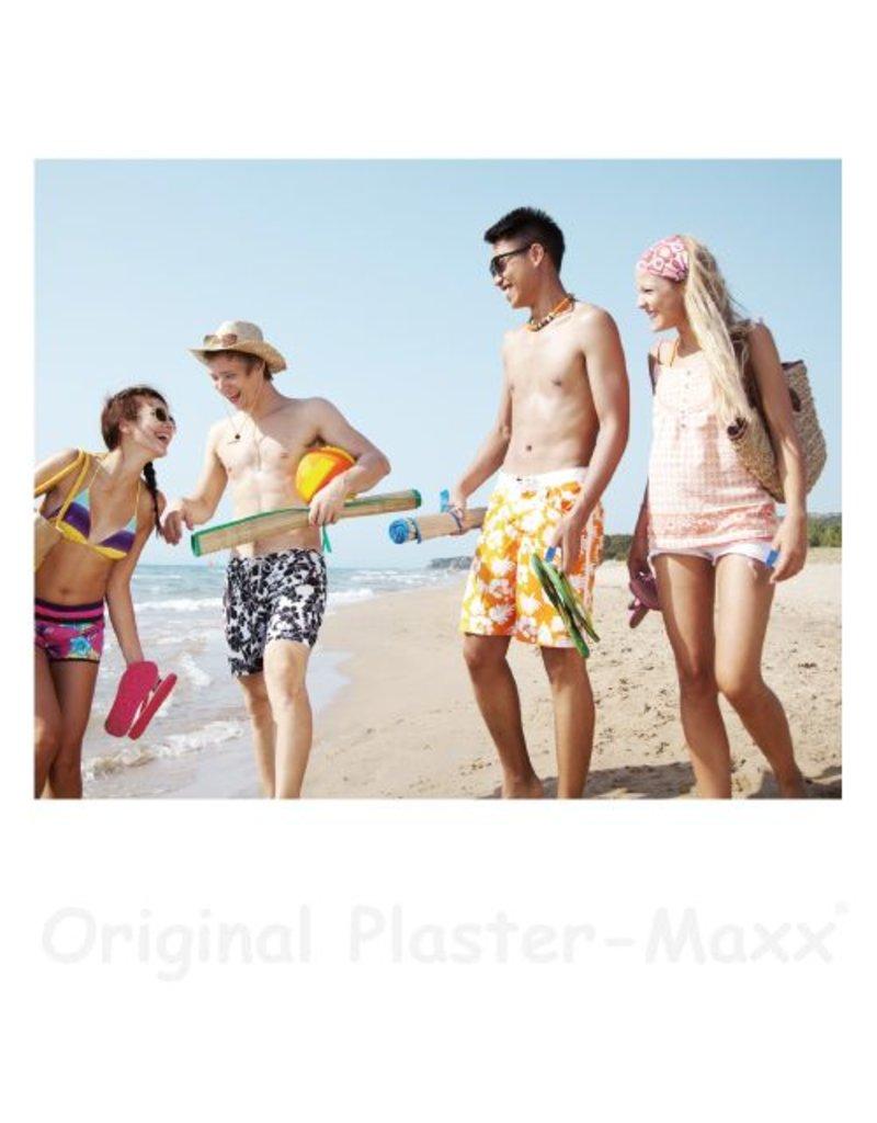 Plaster-Maxx - Sparset 1xHaut, 1xViolett, 1xPink