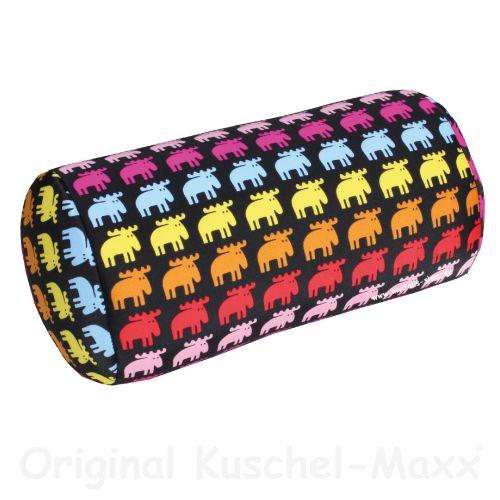 Kuschel-Maxx - Elch Multi