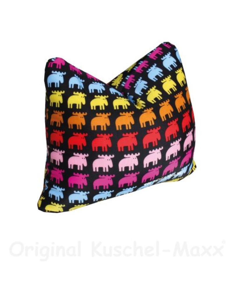 Kuschel-Maxx - Square Elch Multi