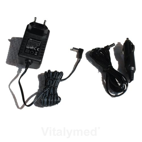 Original - Adapter Set - for all Massagedevices