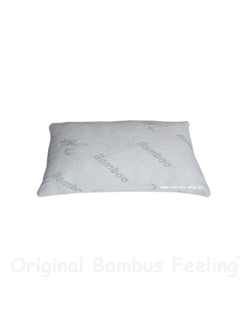 Bambus Kissen - 60x40cm