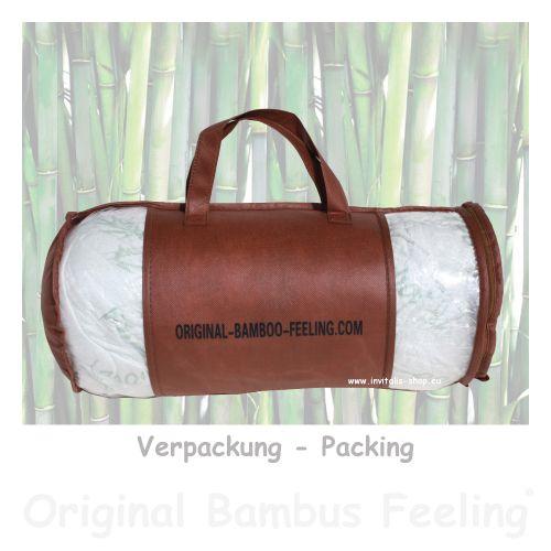 Bamboo-Pillow - 60x40cm