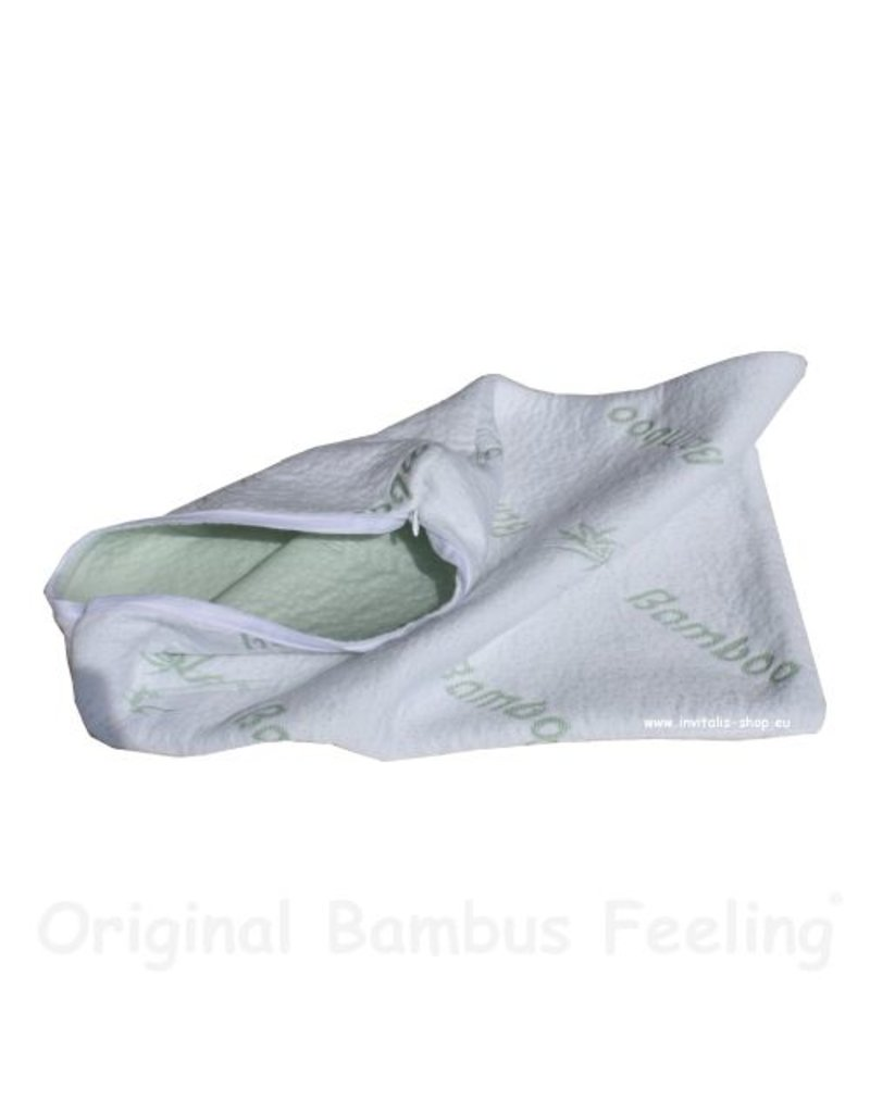 Bamboo-Pillow - Cover