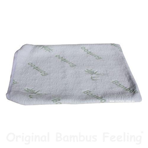 Bambus Kissen - Ersatzbezug