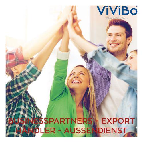 INVITALIS ViViBo - Businesspartners