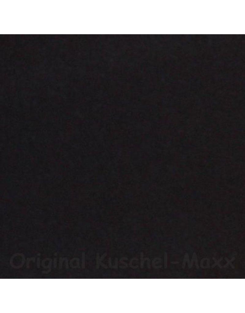Kuschel-Maxx - Schwarz