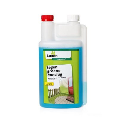 Luxan Algendood - 1 liter