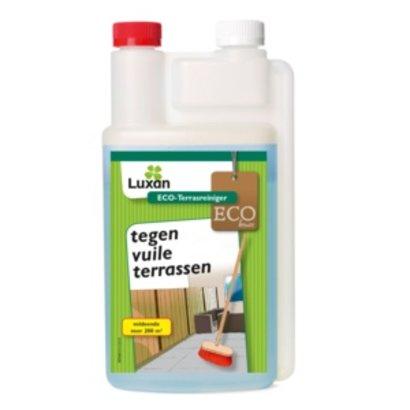Luxan ECO-Terrasreiniger Concentraat - 500 milliliter