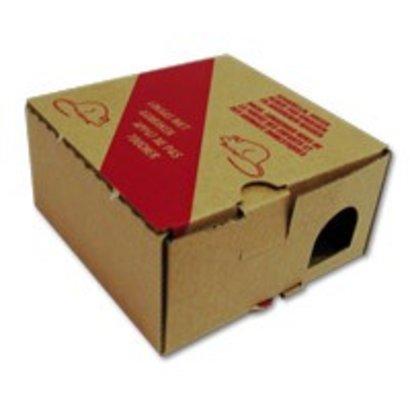 Edialux Kartonnen voerdoos - 1 stuk