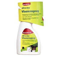 Hofman All in One Vlooienspray - 300 milliliter