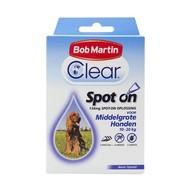 Hofman Bob Martin Spot-on voor Middelgrote Honden