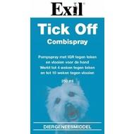 Hofman Exil Tick Off Combispray - 250 milliliter