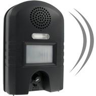 Hofman Pest Garden Protector2 met Flash Light