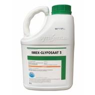 Eigen merk Onkruidkiller Imex glyfosaat 3 - 5L