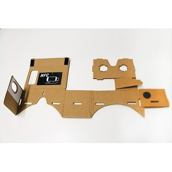 Google Carboard Pro XL