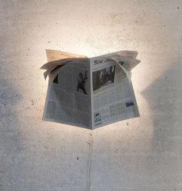 Lichtlauf GmbH NewsLicht Wandleuchte mit LED