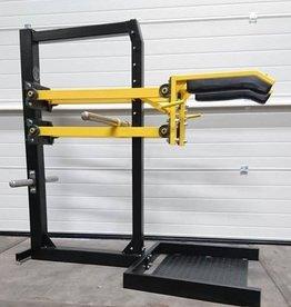 The Squat Machine