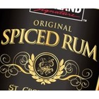 Spiced & honing rum