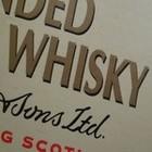 All Whisky's