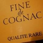 Alle Cognac's