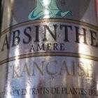 Absinthe en Pastis